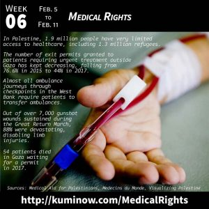 Week #6: Medical Rights Newsletter