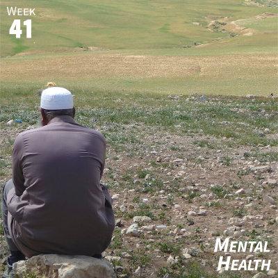 Week 41: Mental Health